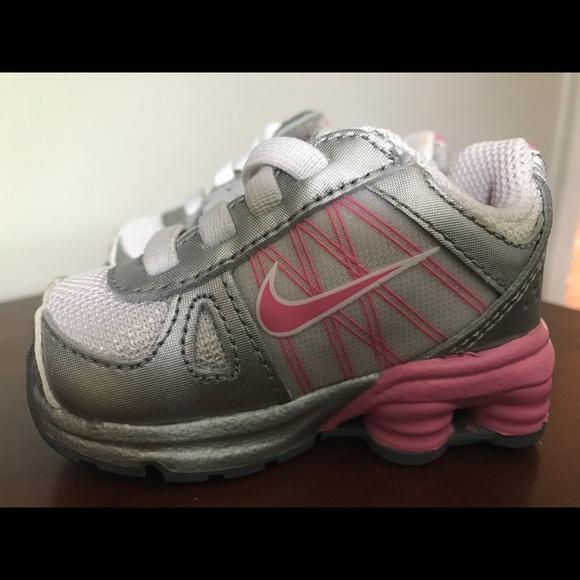 sleek buy good 100% quality Baby Nike Shox 2C